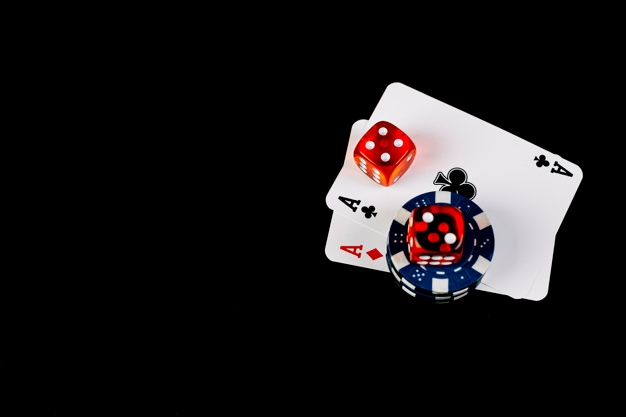 Super Bonus Online Poker Flush